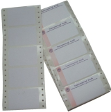 Continouse Labels