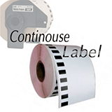 Continouse Label S